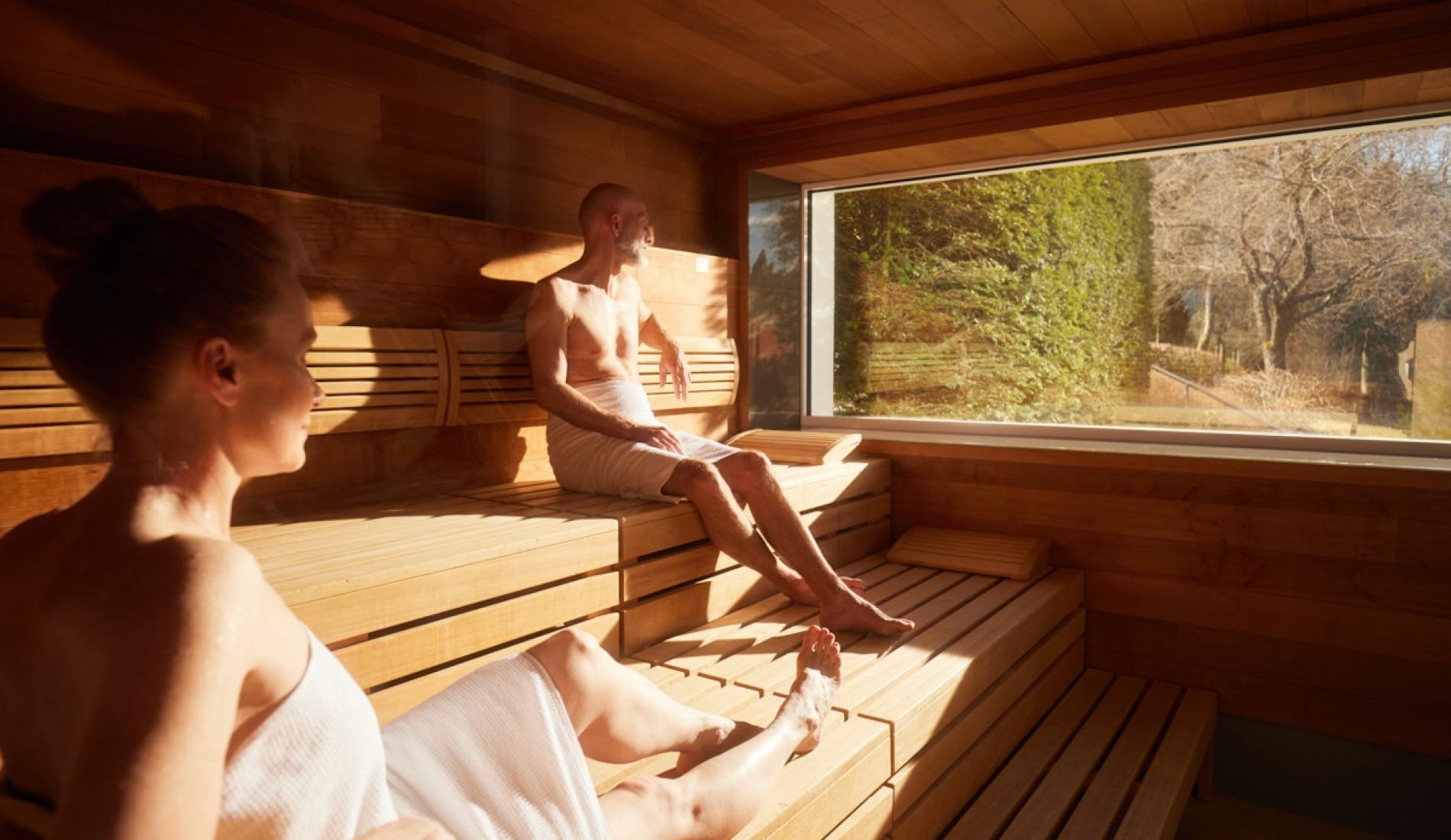 Wellnesshotels und Wellnessurlaub im Sauerland